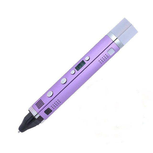 -  Фиолетовый