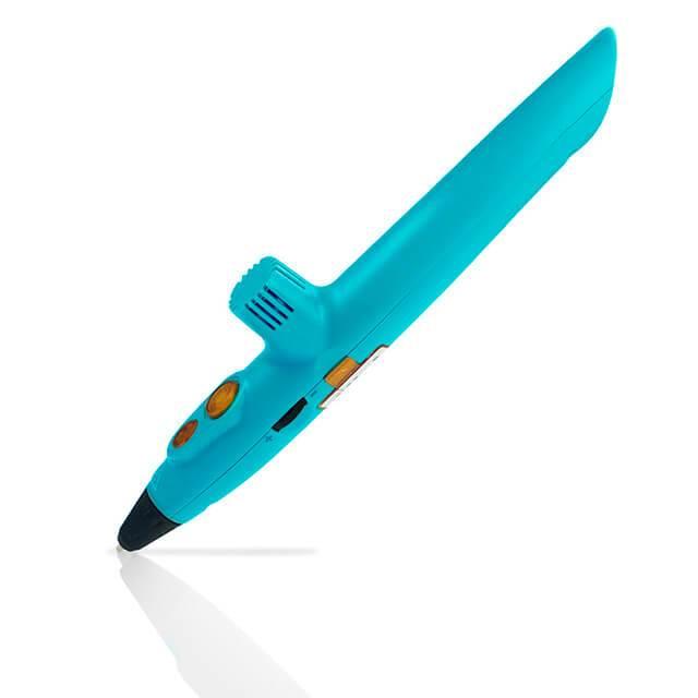 3D Ручка Myriwell RP200A - Голубой